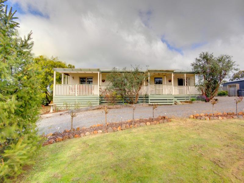 35 Ryan Junction Road, Allendale, Vic 3364