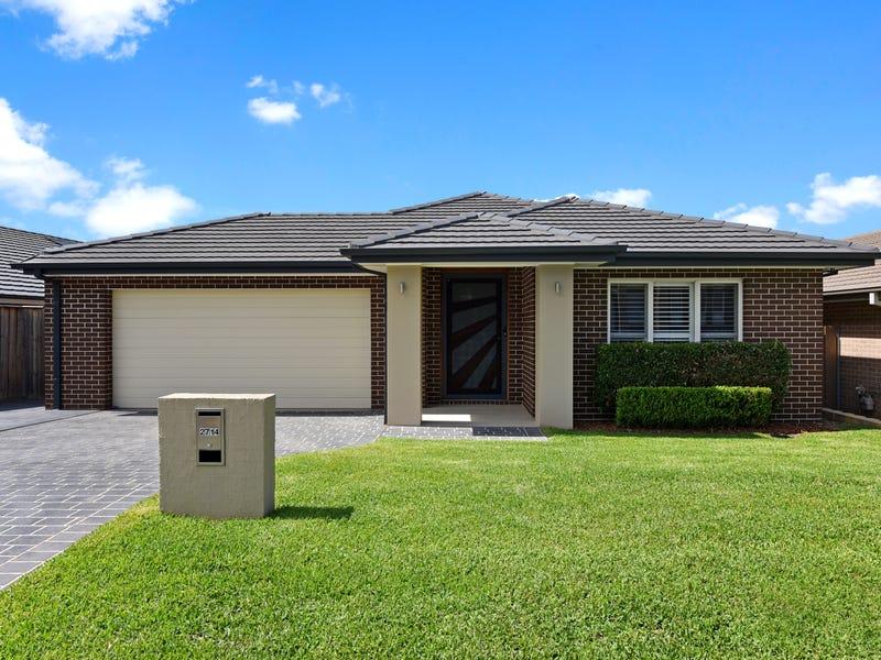LOT 2714 ROSEDALE CIRCUIT, Carnes Hill, NSW 2171
