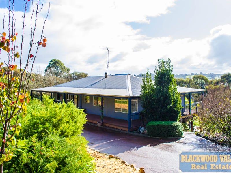 35 Rokewood Heights, Kangaroo Gully, WA 6255