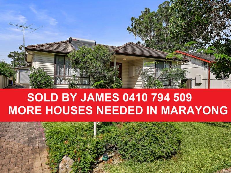 34 Curran Road, Marayong, NSW 2148