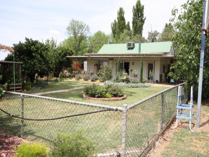 549 Zegelin Road, Nanneella, Vic 3561
