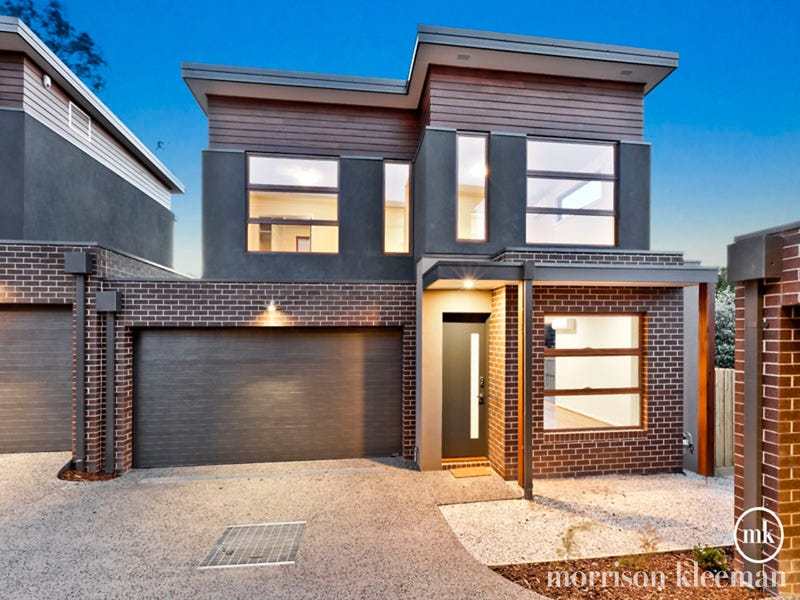 (Lot 6) 4/12 Eldale Avenue, Greensborough, Vic 3088