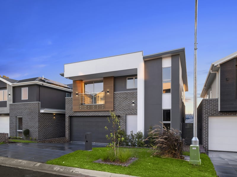 Lot 16, 148 Rutherford Avenue (access From 30 Memorial Avenue), Kellyville, NSW 2155