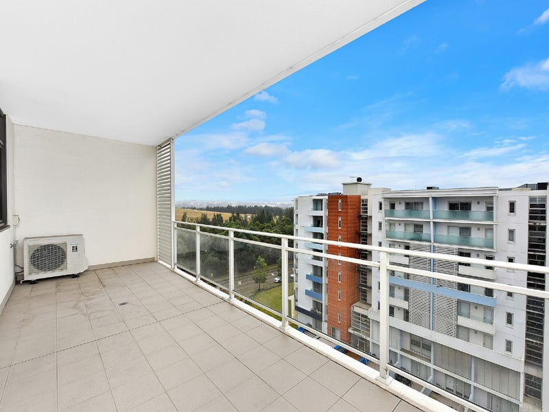810/6 Baywater Drive, Wentworth Point, NSW 2127