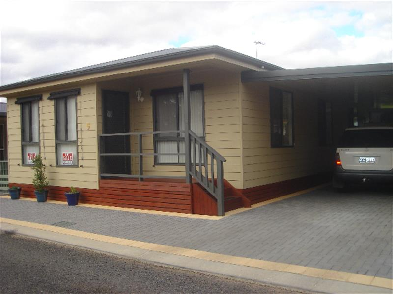 9/49 Peake Terrace, Waikerie, SA 5330