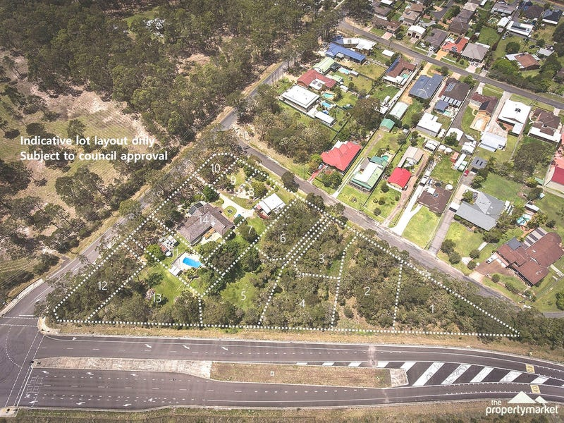 34 Albert Warner Drive, Warnervale, NSW 2259