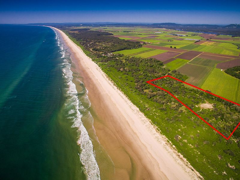 LOT 1 Patchs Beach Road, Patchs Beach, NSW 2478