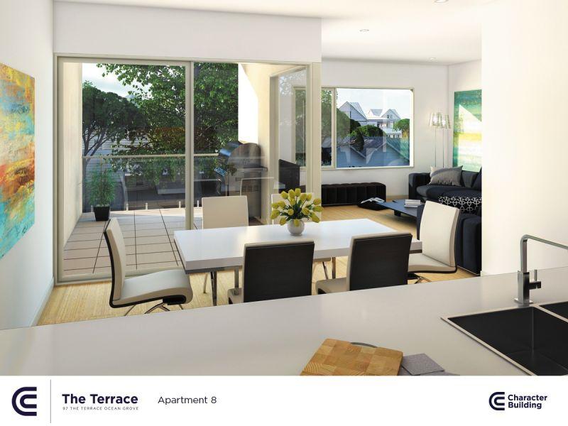 8/97 The Terrace, Ocean Grove, Vic 3226
