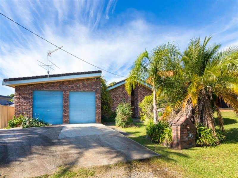 16 Orchid Rd, Mullaway, NSW 2456