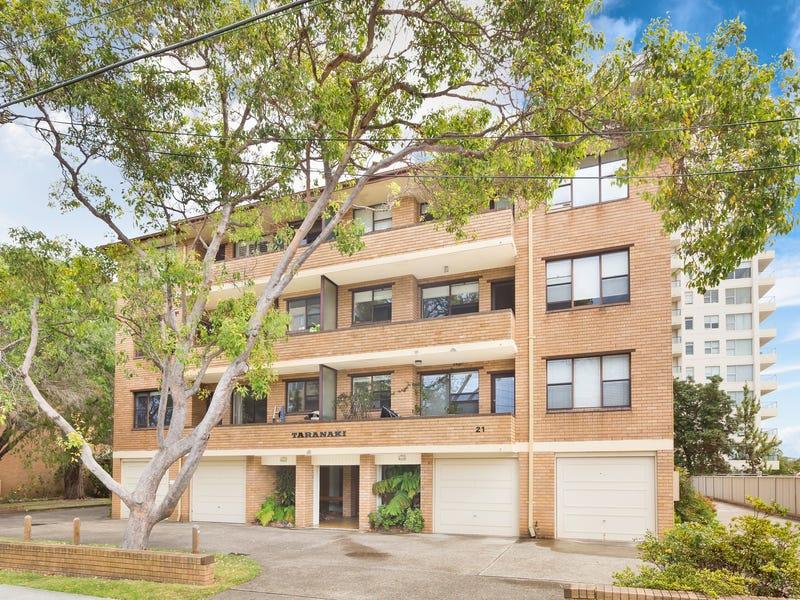 4/21 Parramatta Street, Cronulla, NSW 2230