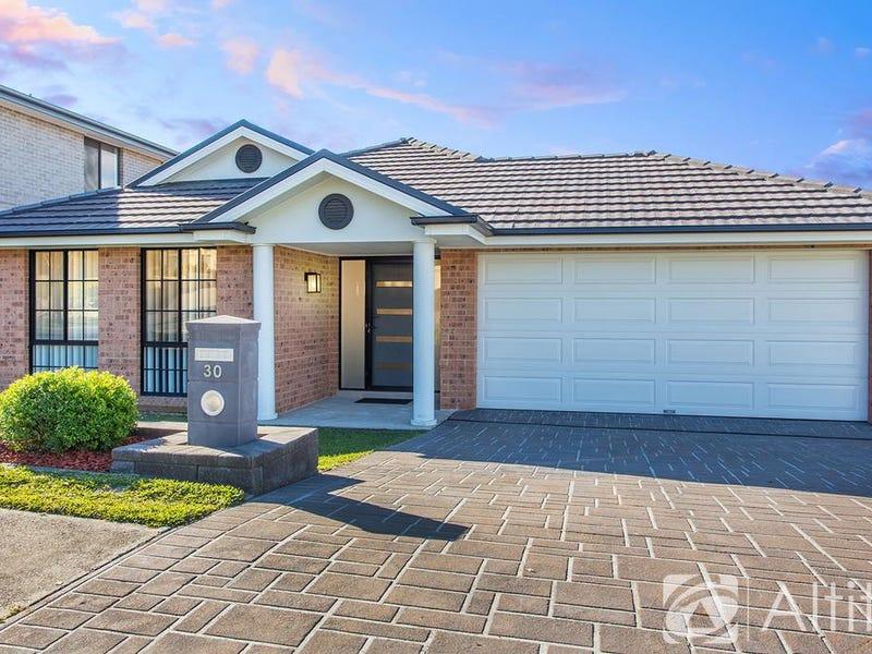 30 Ripon Way, Macquarie Hills, NSW 2285