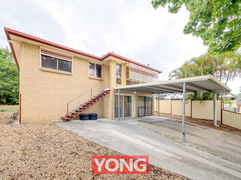 28 Aylton Street, Coopers Plains, Qld 4108