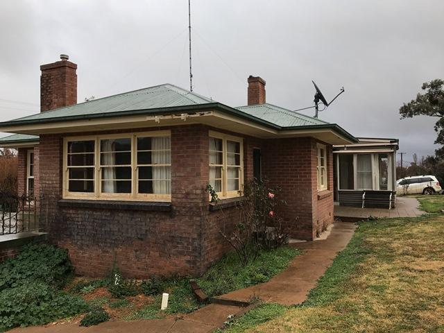 2921 Euchareena Road, Euchareena, NSW 2866