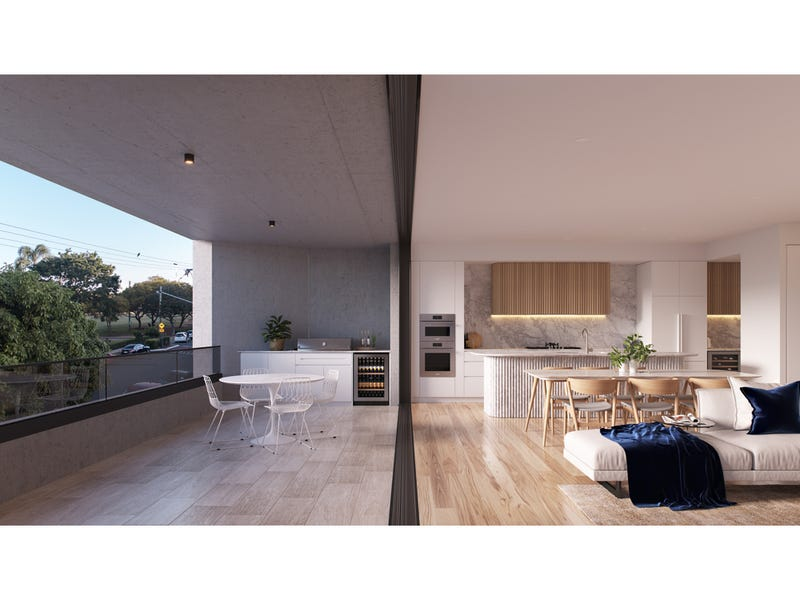130-134 Sydney Street, New Farm, Qld 4005