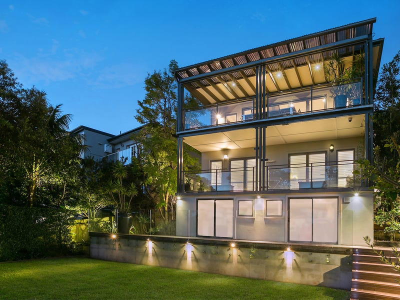 94 Bellevue Road, Bellevue Hill, NSW 2023