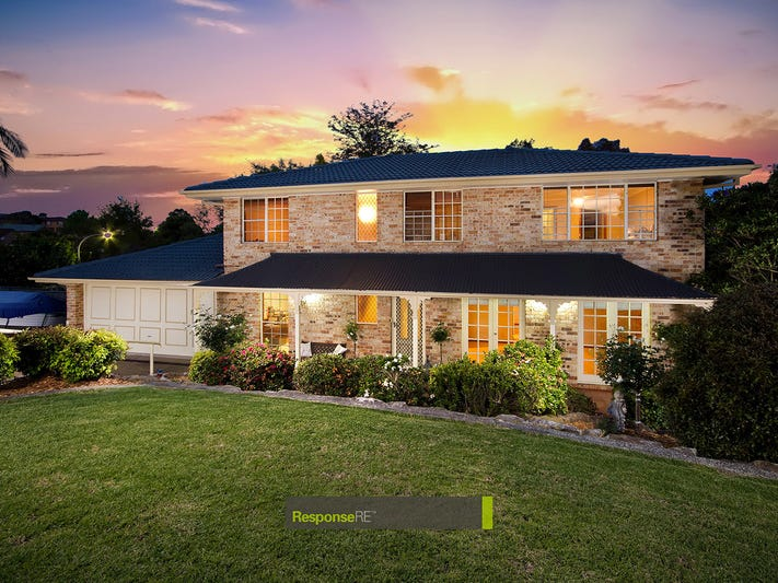 13 Tyne Close, Baulkham Hills, NSW 2153