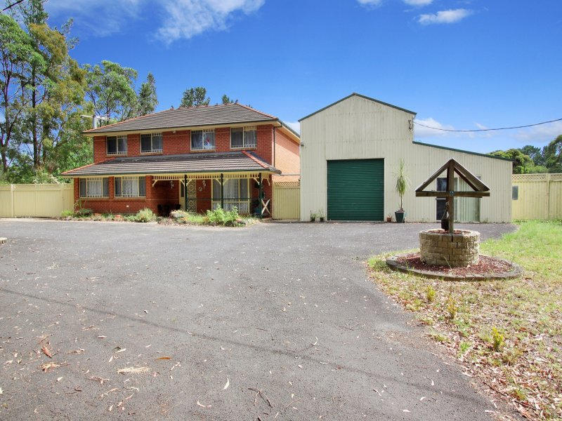 2186 Bells Line of Road, Bilpin, NSW 2758