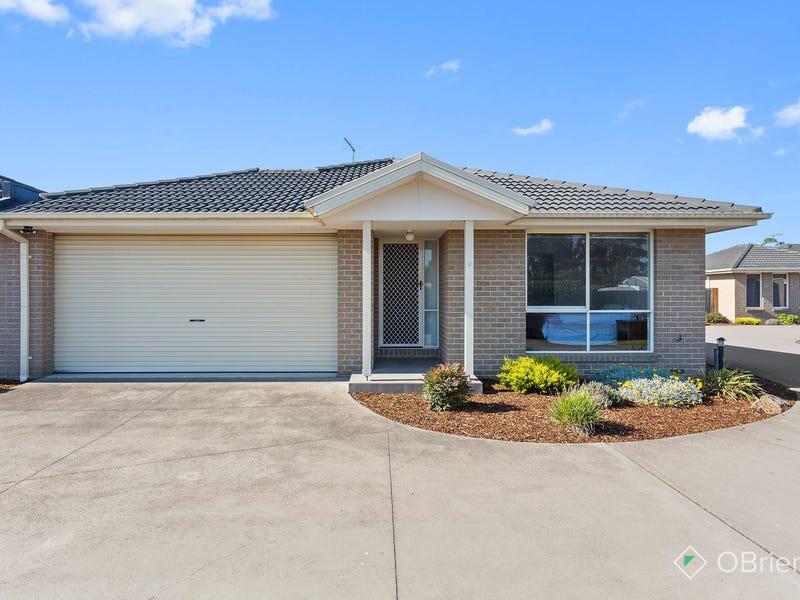 2/8 Flinders Road, Longwarry, Vic 3816