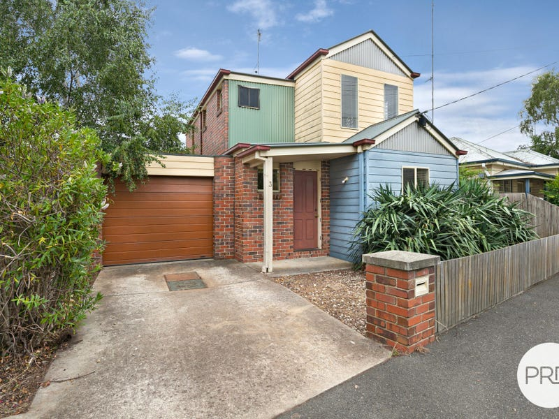3/11 Little Clyde Street, Soldiers Hill, Vic 3350