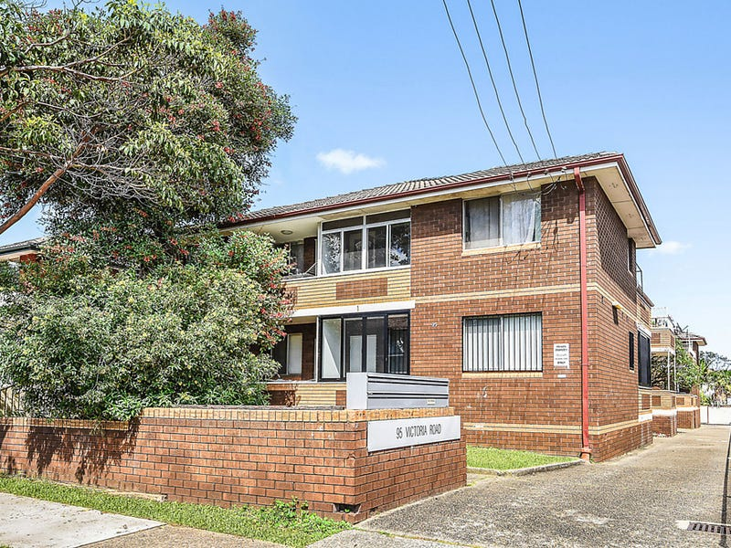 3/95 Victoria Road, Punchbowl, NSW 2196