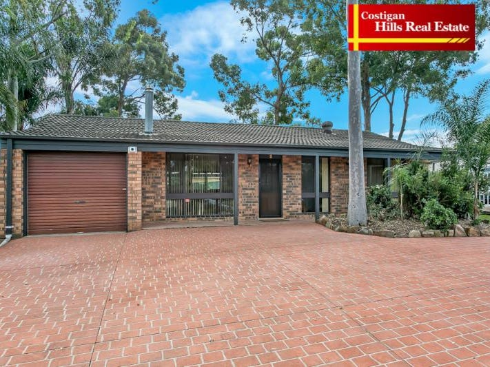 18 Whittier Street, Quakers Hill