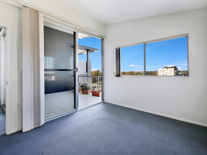 49/27 STATION ROAD, Indooroopilly, Qld 4068
