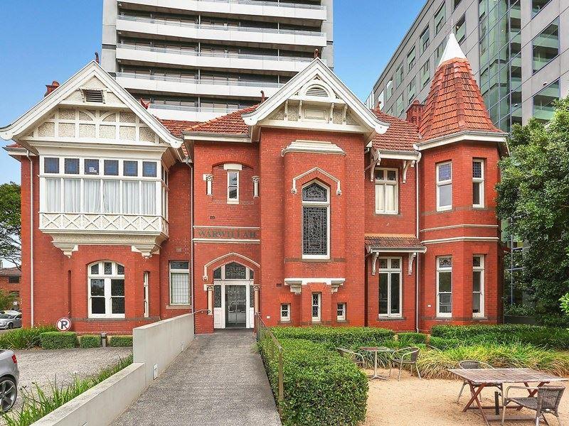 1220/572 St Kilda Road, Melbourne