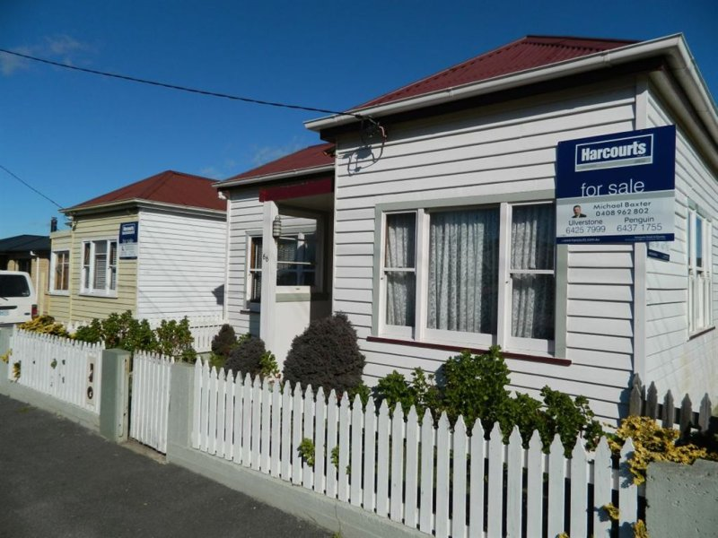 66 & 66a Main Street, Ulverstone, Tas 7315