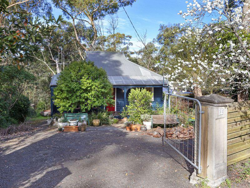 51 Lieutenant Bowen Road, Bowen Mountain, NSW 2753
