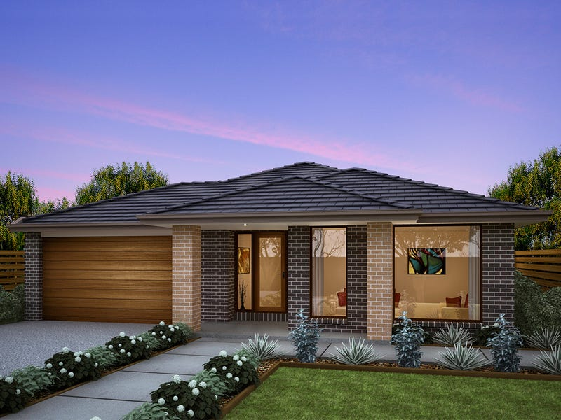 Lot 1447 Straw Flower Circuit  (Greenvale Gardens), Greenvale