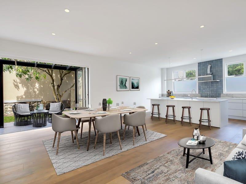 133 Beattie Street East, Balmain East, NSW 2041