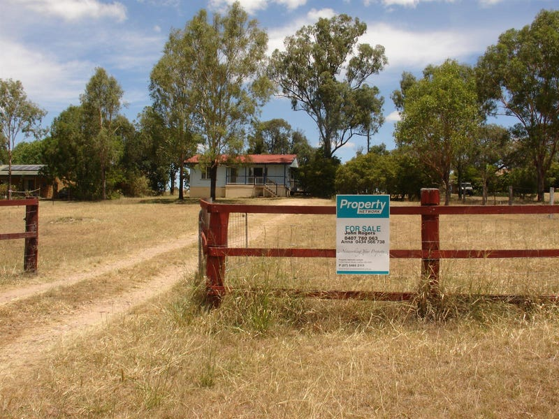 21  Geisman Road, Laidley North, Qld 4341