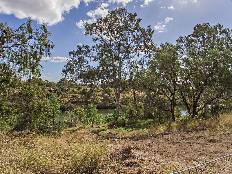 Lot 16 Nerreman Rd, Wivenhoe Pocket, Qld 4306