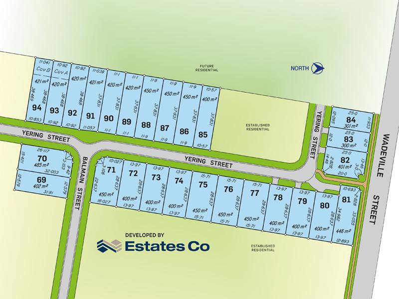 Lot 88, Yering Street, Heathwood, Qld 4110