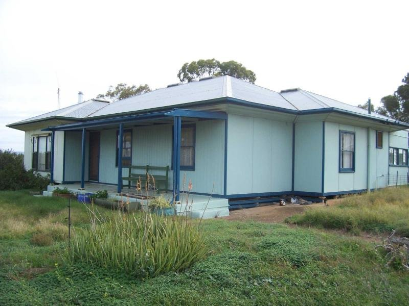 Lot 97 Public Road, Laura, SA 5480