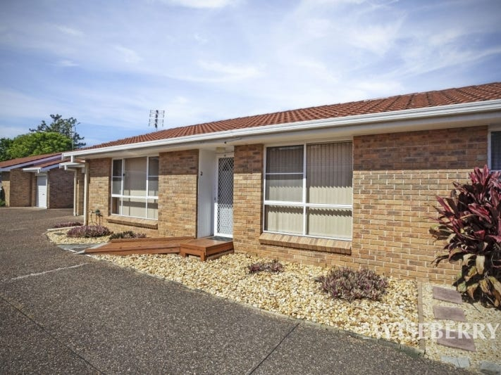 2/295 Main  Road, Toukley, NSW 2263