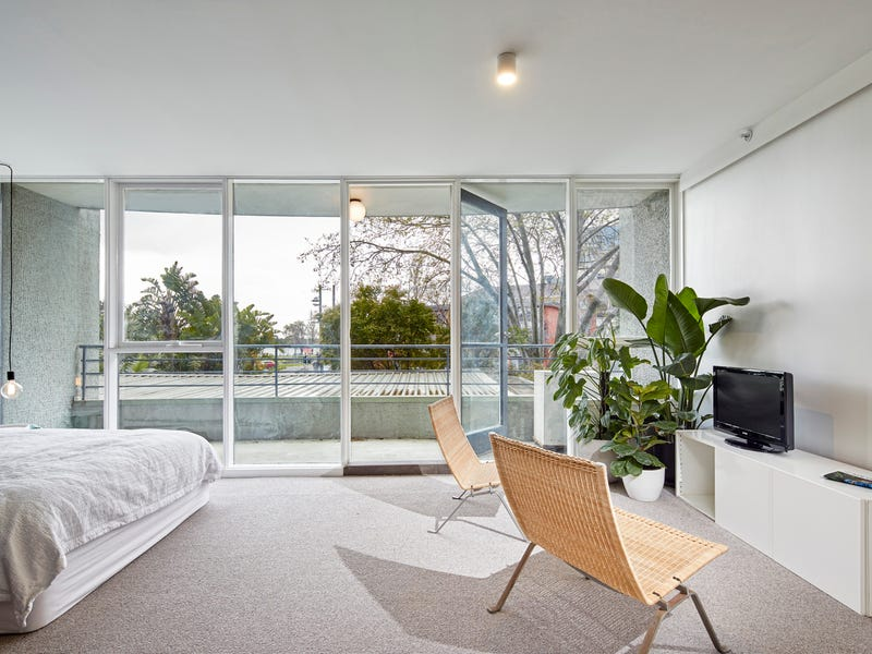 Apartment 104/81 Queens Road, Melbourne, Vic 3000