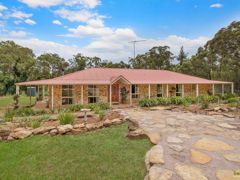 103 Wheelbarrow Ridge Road, Colo Heights, NSW 2756
