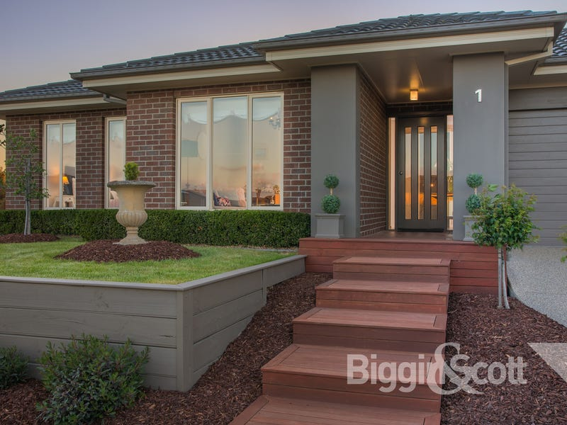 1 Palace Road, Winter Valley, Vic 3358