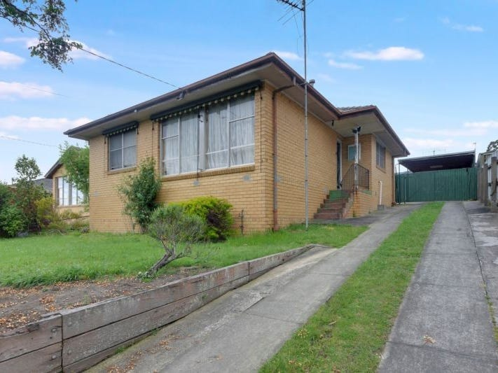 12 Kelleher Street, Churchill, Vic 3842
