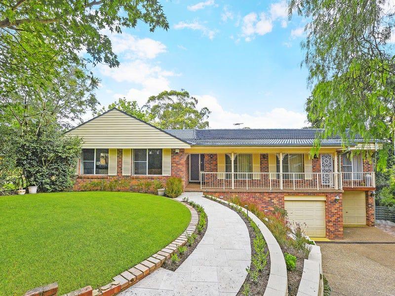 32 Morris Avenue, Thornleigh, NSW 2120