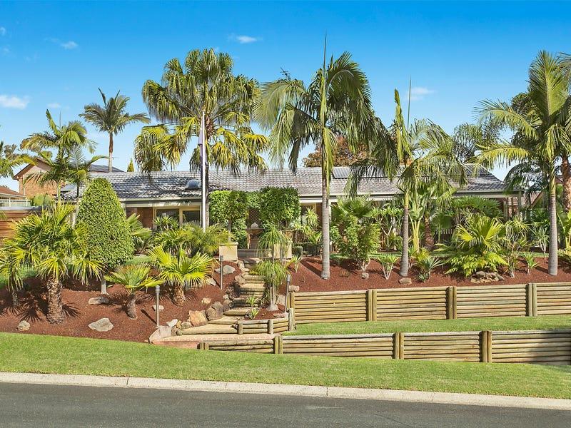 1 Munmorah Street, Leumeah, NSW 2560