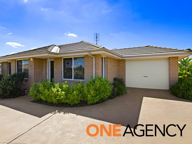 1/14 Hanover Close, South Nowra, NSW 2541