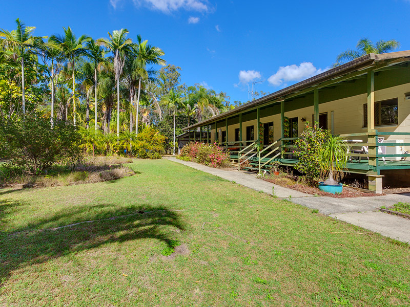 116 Tagigan Road, Goomboorian, Qld 4570