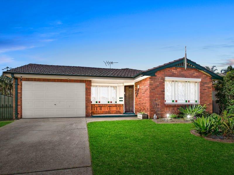 18 Turner Close, Bligh Park, NSW 2756