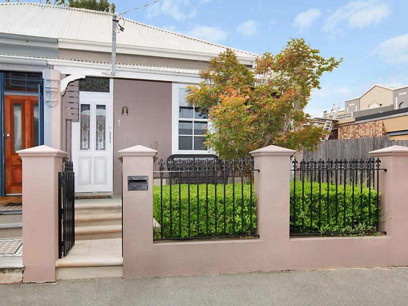 1 High Street, Balmain, NSW 2041