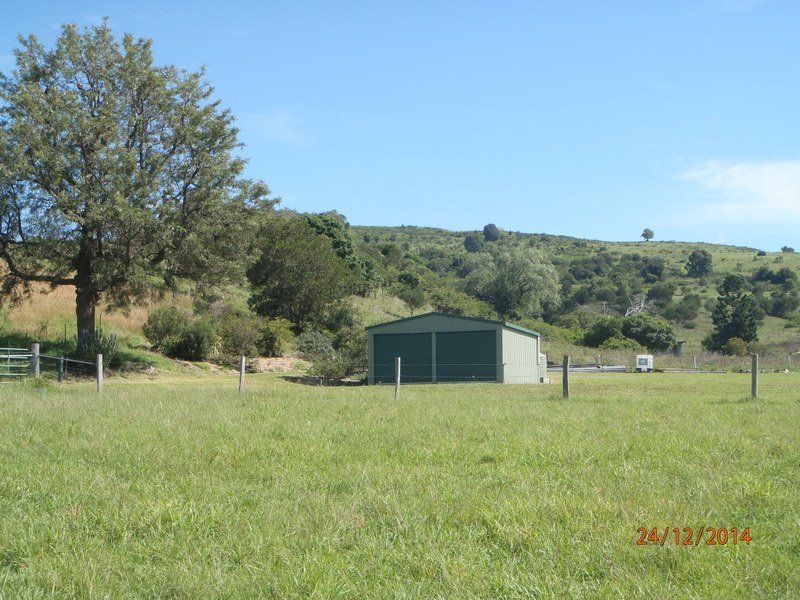 Sugarloaf Road, Bunburra, Qld 4310