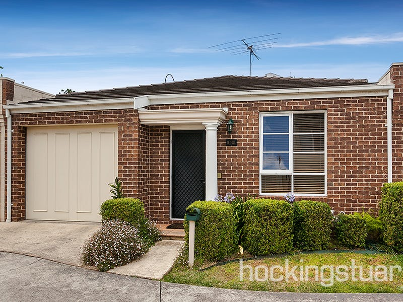 2/121 Waterdale Road, Ivanhoe, Vic 3079