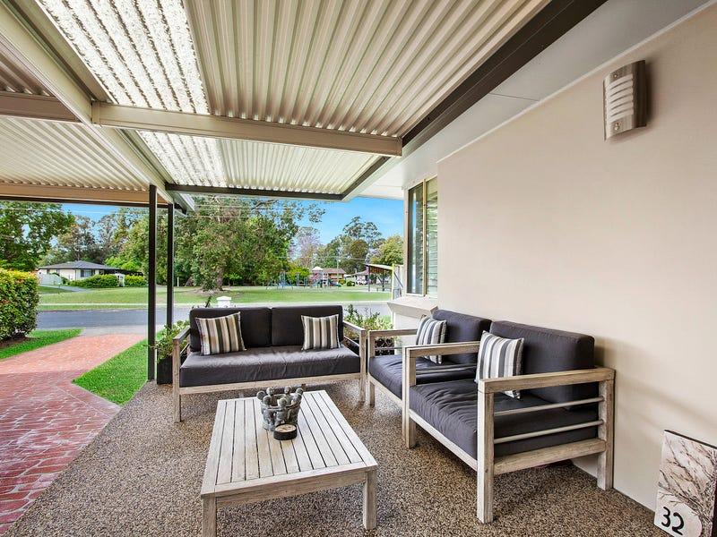 32 Rutherglen Avenue, Hobartville, NSW 2753