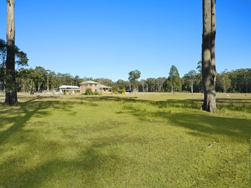 227A Springbank Road, Brundee, NSW 2540